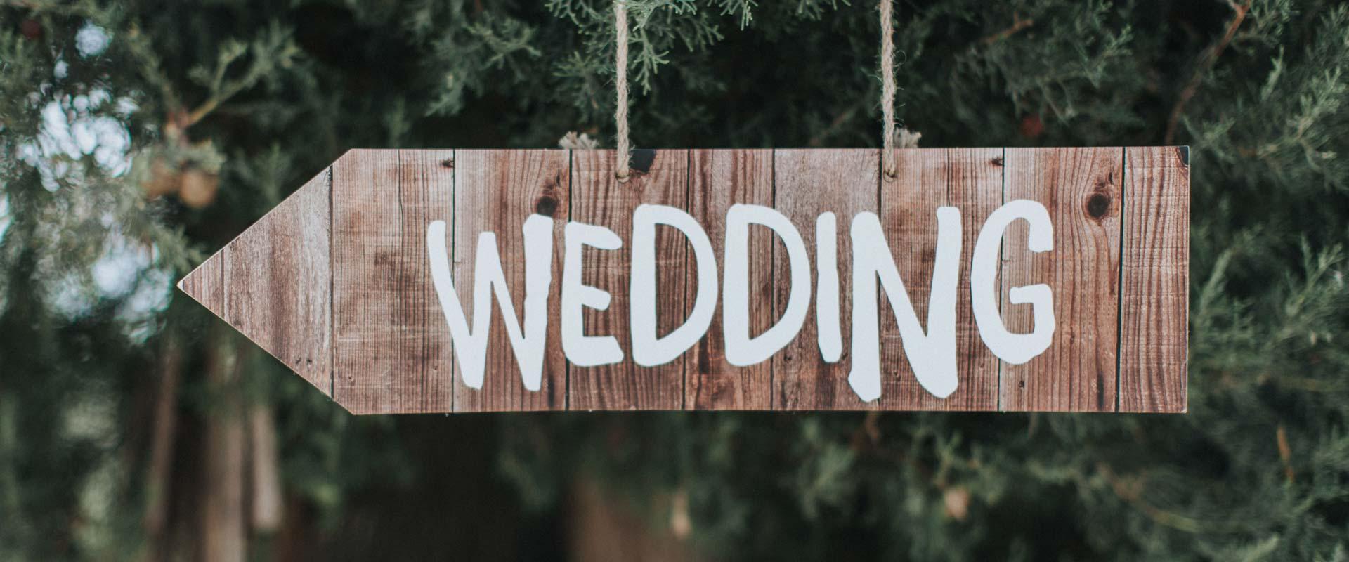 Wat zijn de kosten voor trouwen in het buitenland?