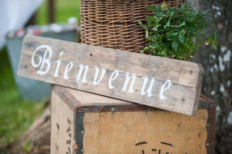 Details van trouwlocatie Domaine de Savigny